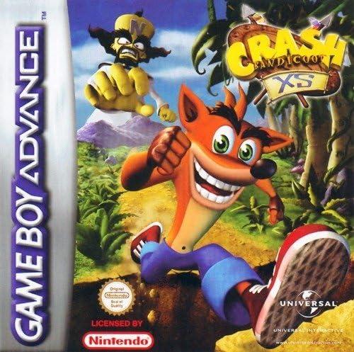Crash Bandicoot Xs: Amazon.es: Videojuegos