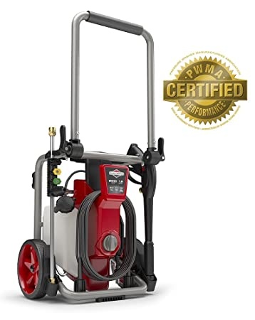 Briggs & Stratton 020681 2000 PSI Electric Pressure Washer
