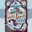 Nooks & Crannies Hörbuch von Jessica Lawson Gesprochen von: Susie Riddell