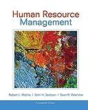 Human Resource Management, Robert L. Mathis, John H. Jackson, Sean R. Valentine, 1305258320