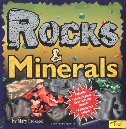 Download Rocks & Minerals (Troll Discovery Kit) pdf