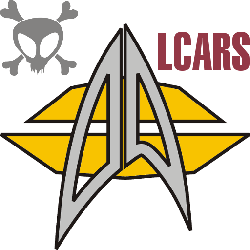 Lcars Interface App For Windows In The Windows Store