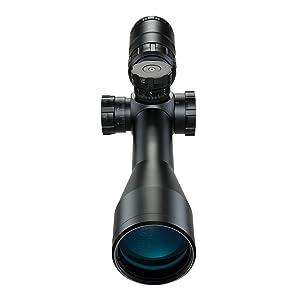Nikon M-Tactical 3-12x42SF Matte MK1-MRAD Scope