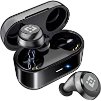 HonShoop Upgraded Graphene 3D Stereo Sound Wireless Earbuds