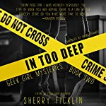 In Too Deep: The #Hackers Series, Book 2 | Sherry D. Ficklin