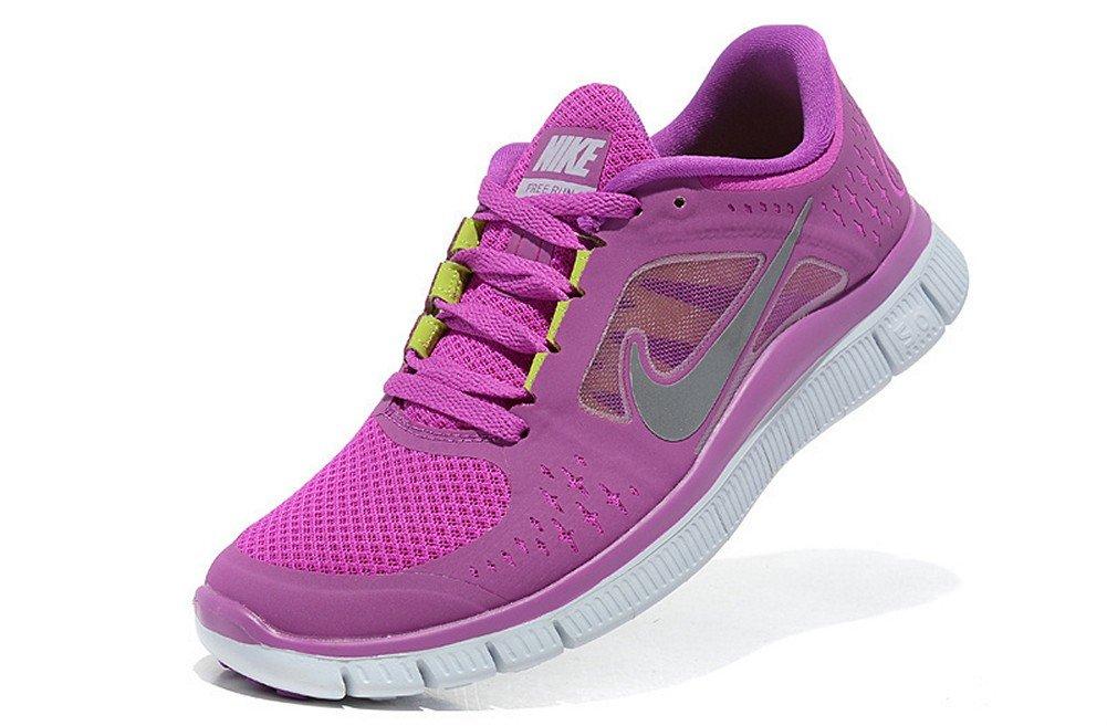 Nike Free Run +3 womens (USA 7) (UK 4.5) (EU 38)