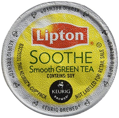 Lipton K Cup Single Serve Soothe