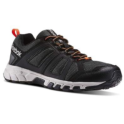 aea793a81f88f6 Reebok Men s Outdoor Multisport Training Shoes Blue Size  8.5 UK ...