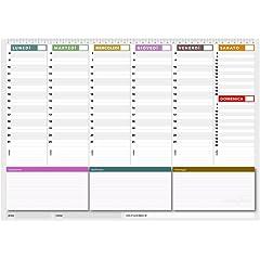 Calendario 2020 Da Compilare.Calendari Agende Rubriche E Organizer Cancelleria E