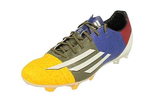 Adidas F30 FG Messi Hombres Football Boots (UK 10.5 US 11 EU 45 1/