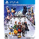 Kingdom Hearts Hd 2.8 Final Chapter Prologue - PlayStation 4 Standard Edition