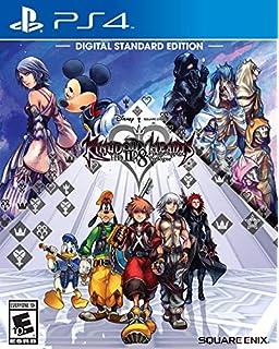 Amazon com: Kingdom Hearts The Story So Far - PlayStation 4