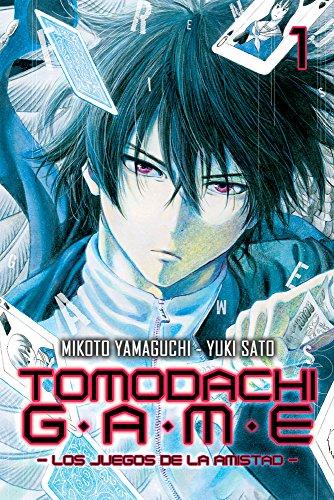 Descargar Libro Tomodachi Game, Vol. 1 Mikoto Yamaguchi