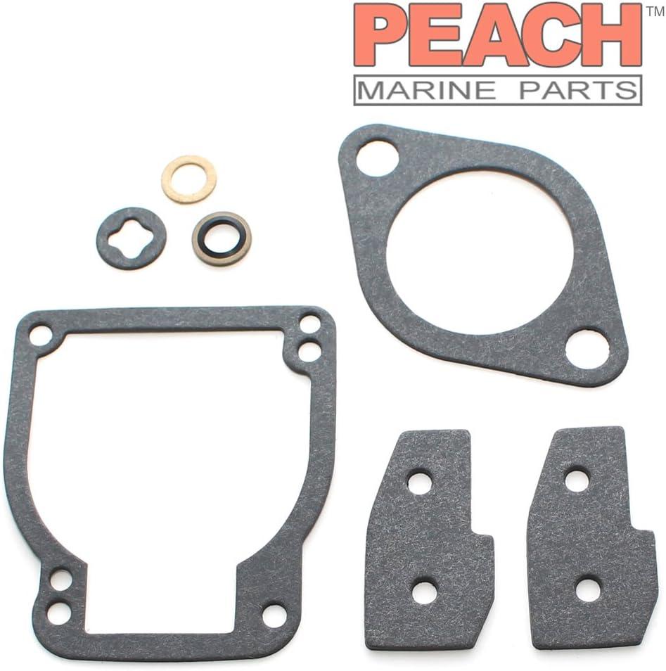 Quicksilver 1395-8236354 Carb Repair Kit Mercury