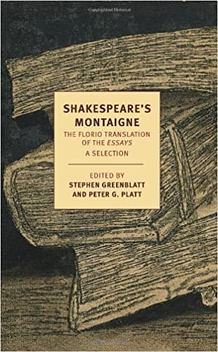 Shakespeare's Style of Writing - Term Paper