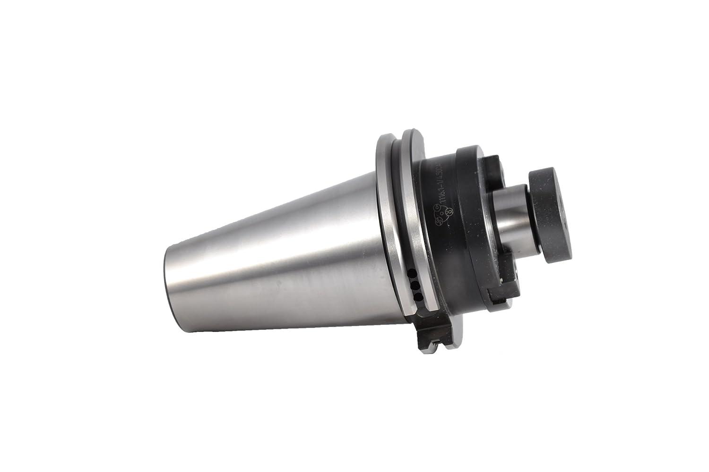 SCM Global CAT50 Shell Mill Holder 1-1//4 Pilot Diameter x 1.75 Projection 1116.1-1//4.50CAT