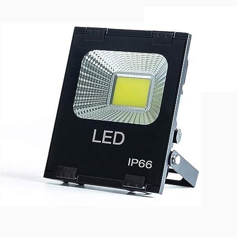 LY88 Proyector LED de luz de Seguridad, Exterior Resistente al ...