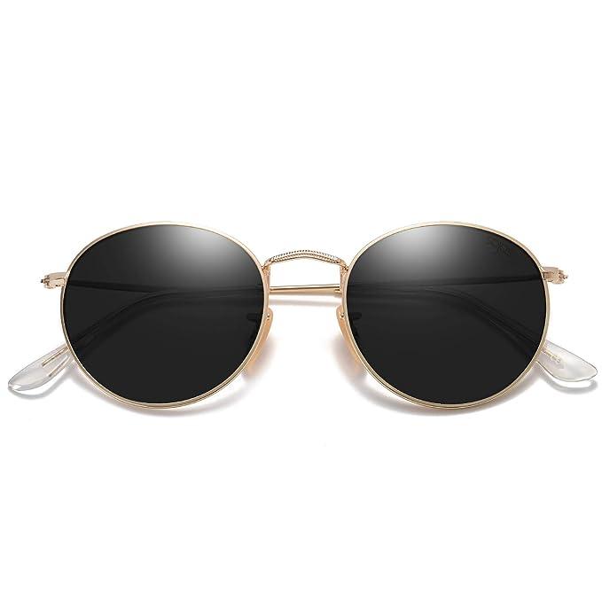 Amazon.com: SOJOS SJ1014 3447 - Gafas de sol unisex con ...