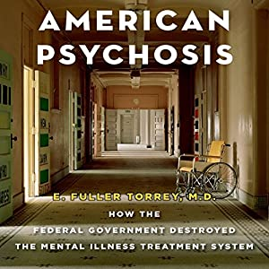 American Psychosis Audiobook