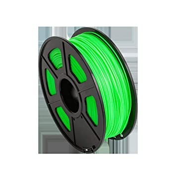 Filamento de impresión 3D Consumibles de Impresora 3D Luminous PLA ...