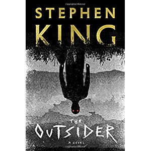 Ratings and reviews for The Outsider: A Novel