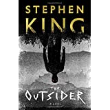 ABIS_BOOK  Amazon, модель The Outsider: A Novel, артикул 1501180983