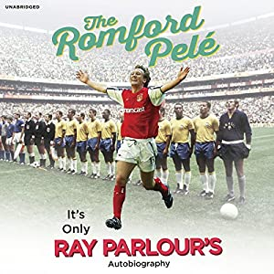 The Romford Pelé Audiobook