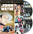 """John Wayne: Riding the Trail, Vol. 1/Riding the Range, Vol. 2 (Full Screen) [2 Discs]"" (Sous-titres français)"