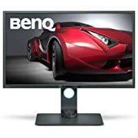 "BenQ PD3200U LED Display 81.3 cm (32"") 4K Ultra HD Flat Black - Monitor (81.3 cm (32""), 3840 x 2160 Pixels, 4K Ultra HD, LED, 4 ms, Black)"