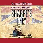 Sharpe's Prey: Denmark, 1807 | Bernard Cornwell