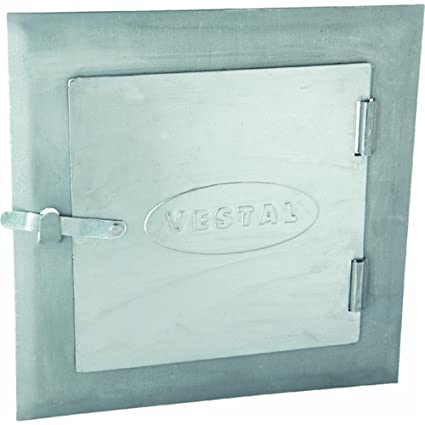Sensational Steel Cleanout Door 8 X 8 Download Free Architecture Designs Scobabritishbridgeorg