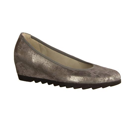 4a4d97508c Gabor Women's Loafer Flats: Amazon.co.uk: Shoes & Bags