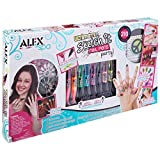 Ultimate Sketch It Nail Pens Party Kit