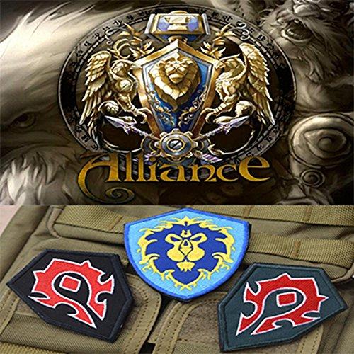 world of warcraft patch - 4