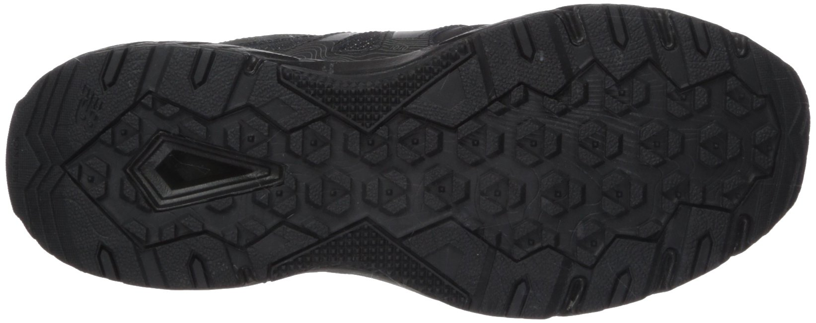 New Balance Men's 510v4 Cushioning Trail Running Shoe, Black, 7 D US by New Balance (Image #3)