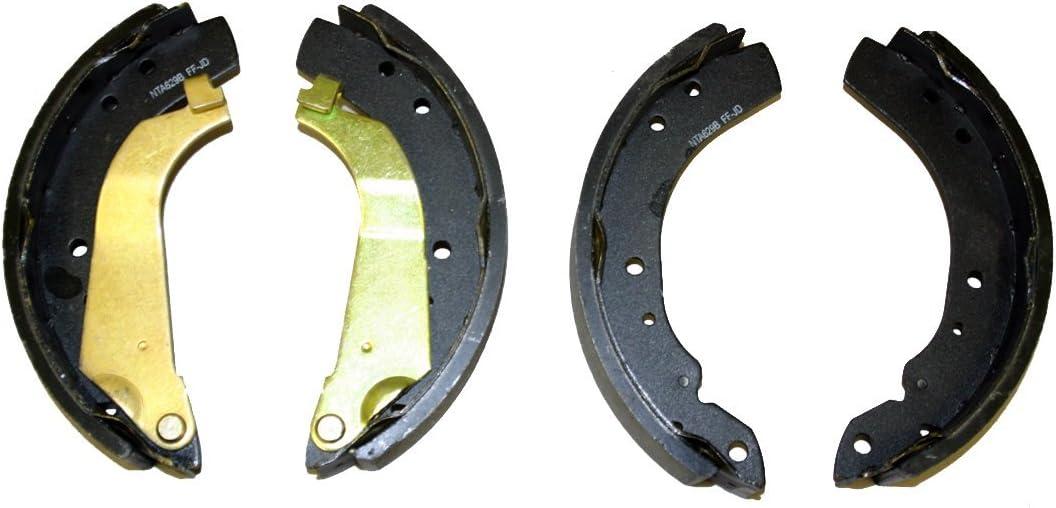 Monroe BX582 Bonded Brake Shoe