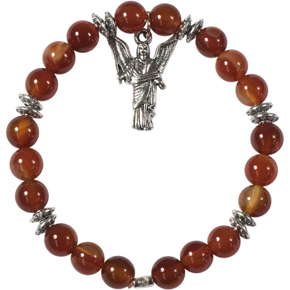 Archangel Gemstone Bracelet Kheops International