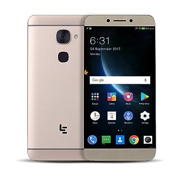 Smartphone Libre, LeEco x626 4G Móviles de 5.5 HD IPS Android ...