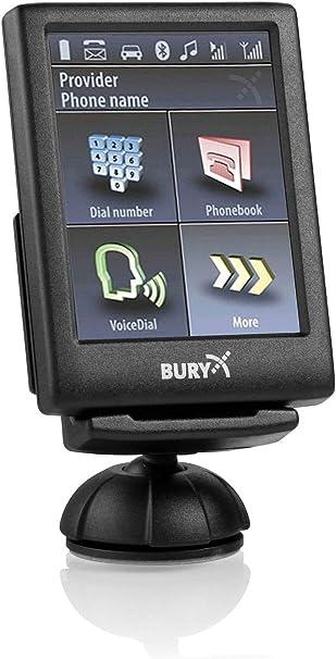 Bury Bluetooth Freisprecheinrichtung Cc9068 Elektronik
