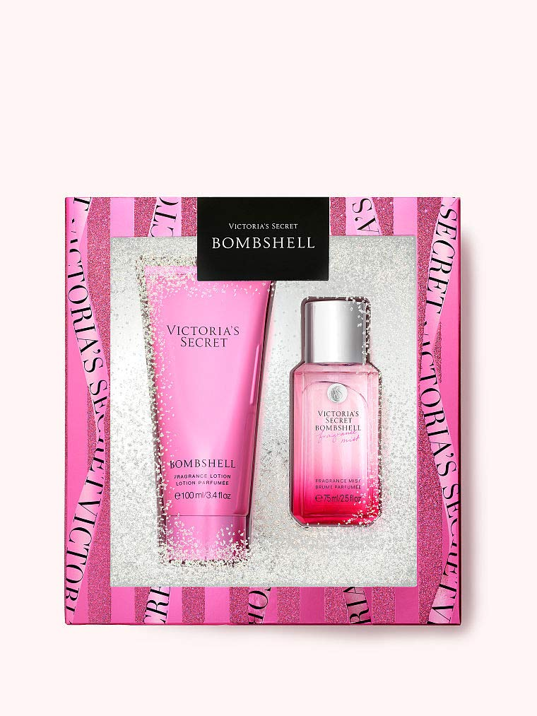 Victoria Secret NEW! Bombshell Fine Fragrance Mini Gift