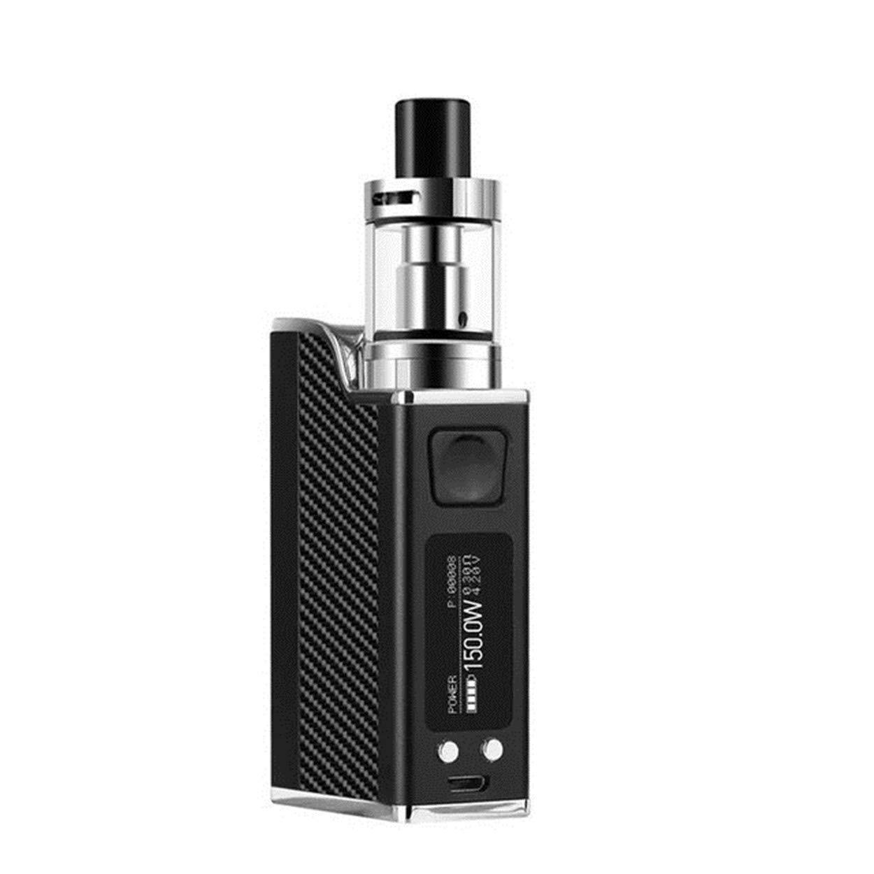 XFDSEXFS VAPE High power black oil pen, tank box with adjustable power