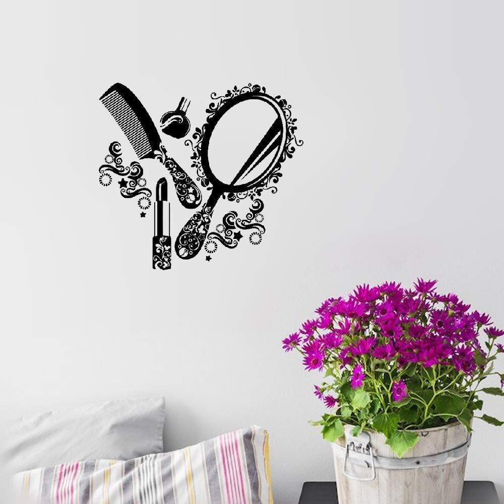 Amazon Atuai Motivational Wall Sticker Quotes Beauty Salon