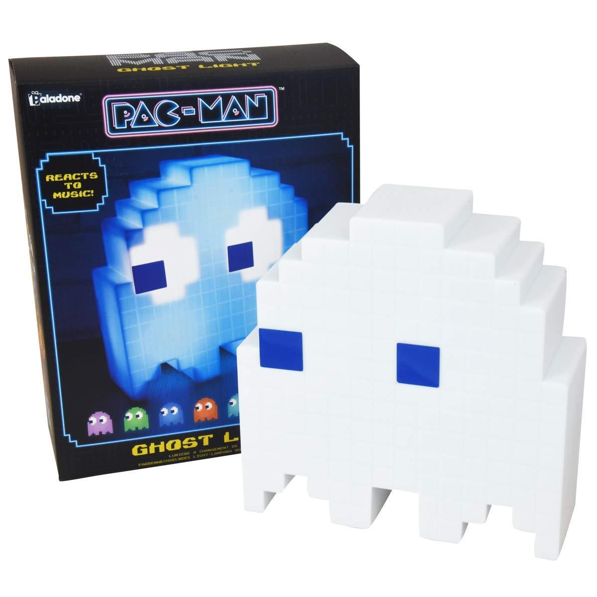 Pac-Man Ghost Light  Amazon.co.uk  Lighting b831b80b9324