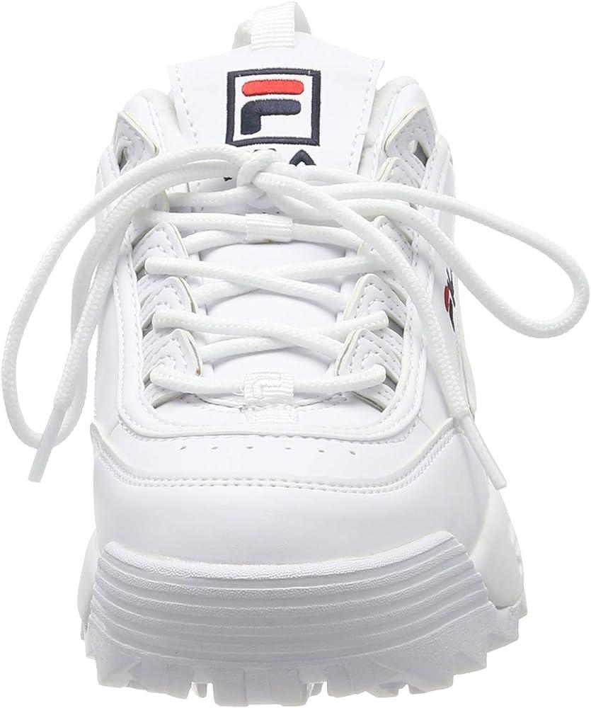 FILA women's shoes low sneakers