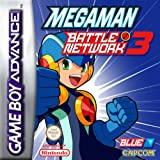 Megaman Battle Network 3: Blue [Importación Inglesa]