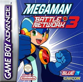 megaman battle network 3 chip guide