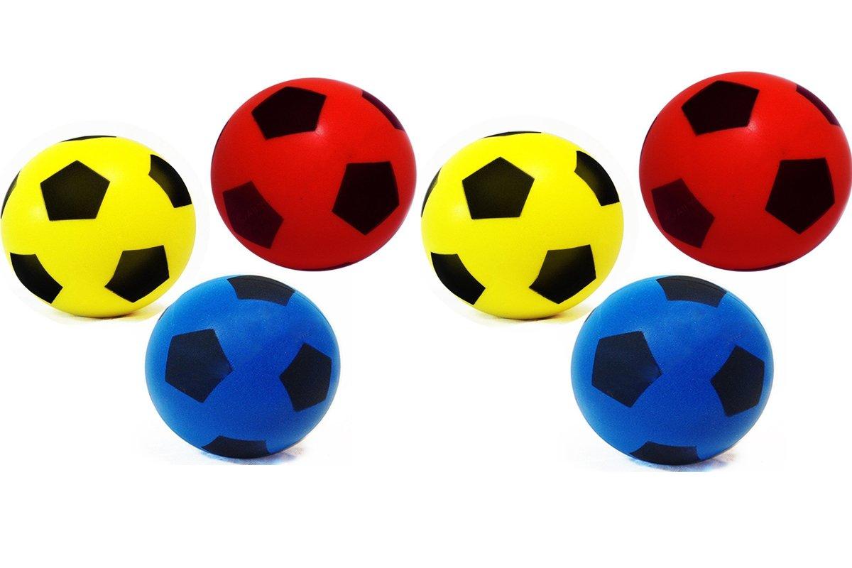 Schaumstoff Fußball Größe 5