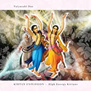 Kirtan Explosion - High Energy Kirtans