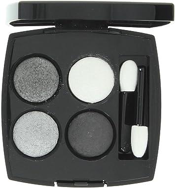 Chanel Les 4 Sombras #93-Smoky Eyes 1.2 gr: Amazon.es: Salud y cuidado personal