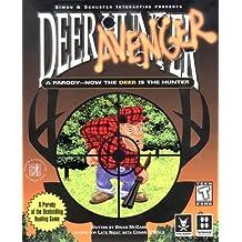 Deer Avenger: A Parody - Now the Deer is the Hunter